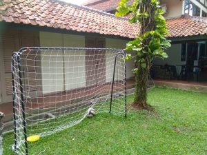 Sport Activities - Football Goal Post